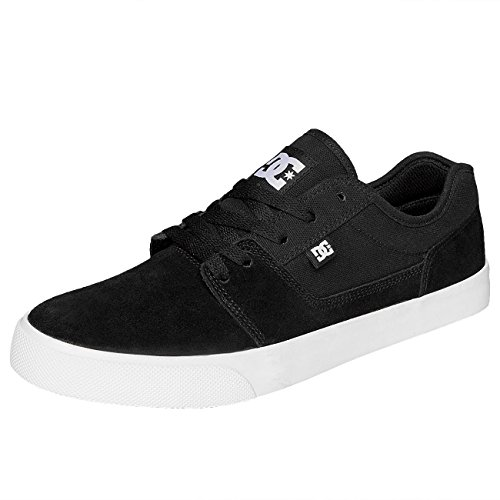 DC Shoes, TONIK M SHOE - Zapatillas para hombre, Negro (black/white/black xkwk), 41