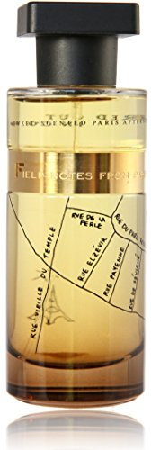 INeKE Field Notes from Paris 75ml / 2.5 oz eau de parfum/perfume