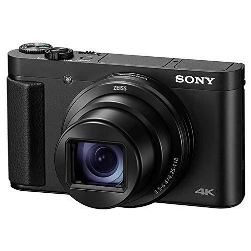 Sony DSC-HX99 Schwarz Digitaler Bilderrahmen