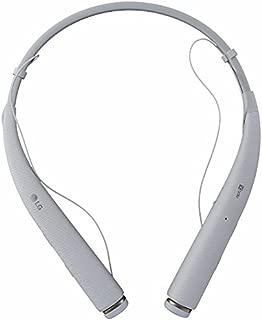 LG TONE PRO HBS-780 Wireless Stereo Headset - White