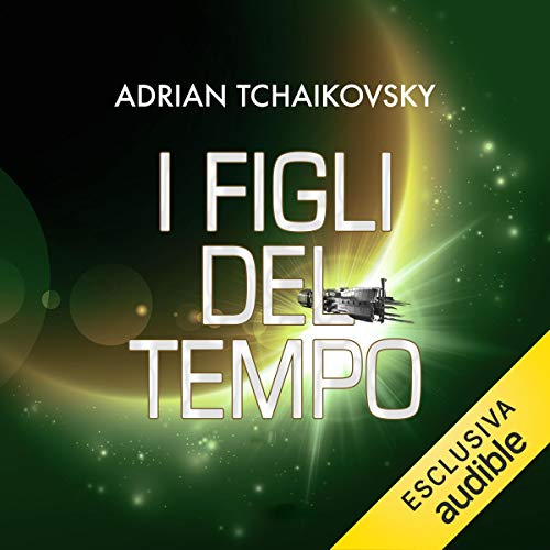 I figli del tempo: Children of time 1