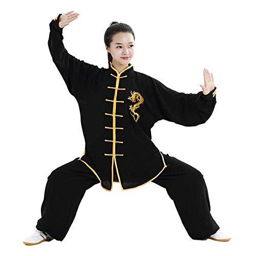 Unisex Tai Chi Kleidung - Traditionelles...
