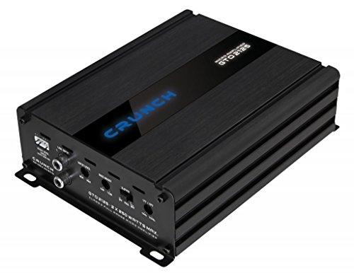 Crunch GTO 2125-2 Kanal Micro Verstärker