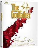 Godfather Collection (4 Blu-Ray) [Edizione: Stati Uniti]
