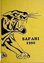 (Custom Reprint) Yearbook: 1980 R Nelson Snider High School - Safari Yearbook (Fort Wayne, IN)