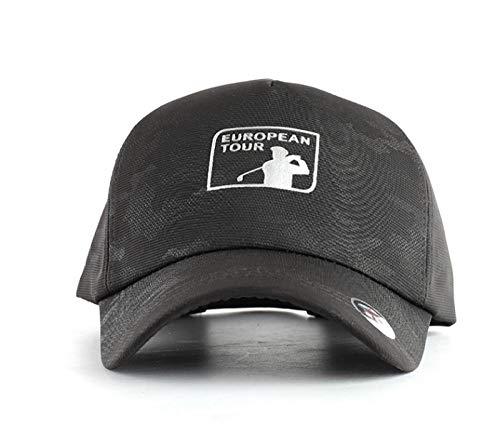 Epissche Gorra de béisbol con Logotipo de serigrafía de Moda Visera para Hombres Primavera y Verano protección Solar Gorra Salvaje