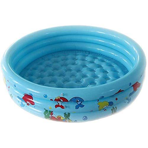 MLGTCXB Piscina Hinchable Infantil Piscinas para niños Piscina Play Center Piscina Inflable para niños, Piscina Hinchable para Adultos y niños pequeños