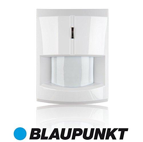 Blaupunkt Security IRP-S1L - Sensor/Detector de Movimiento Inalámbrico Inmune a Mascotas hasta 27Kg