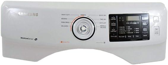 Samsung DC97-18106D Dryer Control Panel Assembly Genuine Original Equipment Manufacturer (OEM) Part