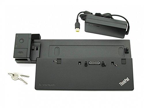 Lenovo ThinkPad L560 (20F1/20F2) Original ThinkPad Ultra Docking Station inkl. 90W Netzteil