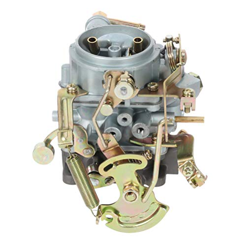 INEEDUP 16010-H1602 16010-H1602-A12 Automotive Carburetor Compatible for 1974-1980 Nissan Datsun 120 Y 1973-1982 Nissan Sunny 1982-1984 Nissan Vanette