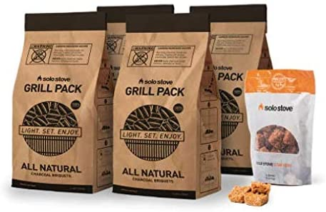 Solo Stove Natural Super Special SALE held Charcoal Briquettes Grilling for and Virginia Beach Mall Cooking