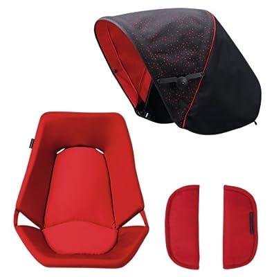 Bébé Confort Mix & Match - Pack de accesorios para cochecito