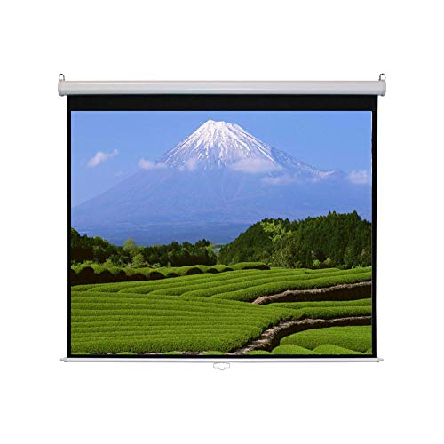 XIONGGG Projection Screen HD...