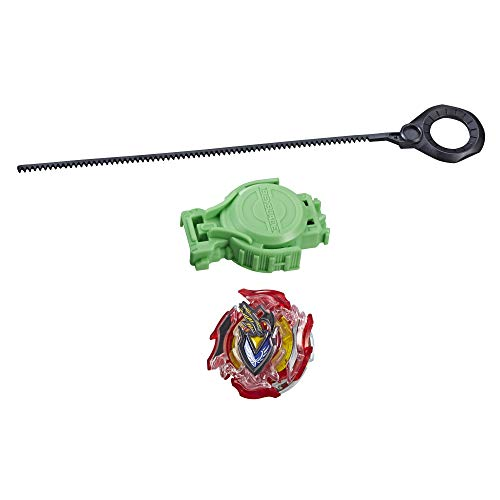 Hasbro Beyblade Burst Turbo SlingShock Rip Fire Pack - Z Achilles A4