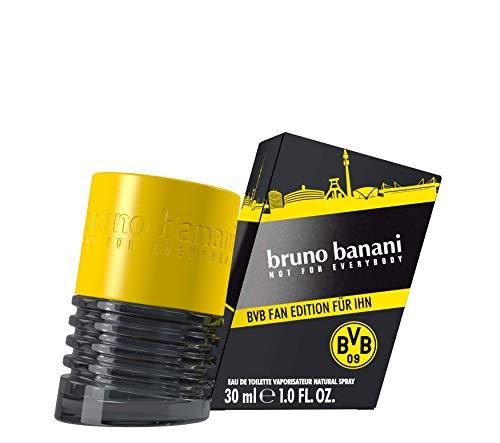 Bruno Banani Bruno banani man bvb edition eau de toilette 30 ml