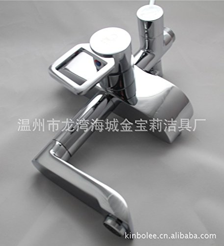 Hlluya Professional Sink Mixer Tap Keukenkraan De multifunctionele SHOWER MIXER multifunctionele douchekraan 100% volume van de pro's 9105