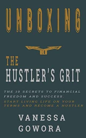 Unboxing The Hustler's Grit