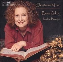 Christmas Music: Emma Kirkby & London Baroque