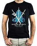 PLANETACAMISETA Camiseta Hombre - Unisex Sao Together