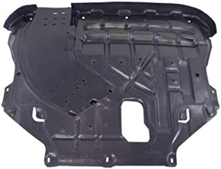 Make Auto Parts Manufacturing Front Plastic Material Engine Cover For Ford Escape 2013-2016, For Lincoln MKC 2015-2016 - FO1228125