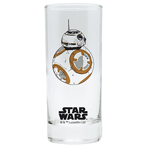 Star Wars - Vaso - BB-8 - Merchandising Cine