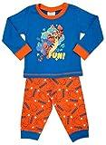 Disney Baby Jungen Tigger Schlafanzug Gr. 80, Tigger