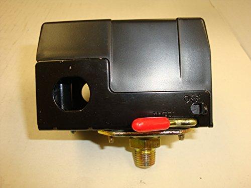629406-00 DeWalt D55151 D55152 D55153 - Interruptor de presión del compresor de aire