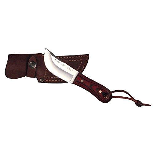 Electropolis Cuchillo de Caza Muela Gazapo GAZAPO-8R,...
