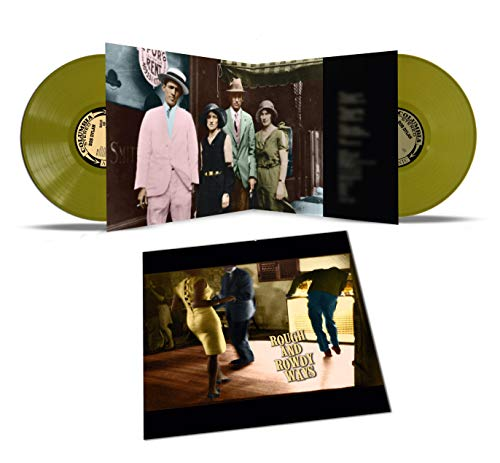 Rough And Rowdy Ways (180 Gr.Gatefold Vinyl Olive + Card Digitale)