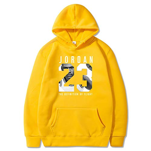 Kid Sweatshirt Basketball No. 23 Pullover Hoodie Hombres Hoodie Manta Mujeres Chunky Cowl Neck Asymmetric Hem Sweater Coat S