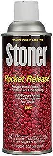 "Mold Release   Stoner E302""Rocket"" Release   Case of 12 Aerosol Cans"