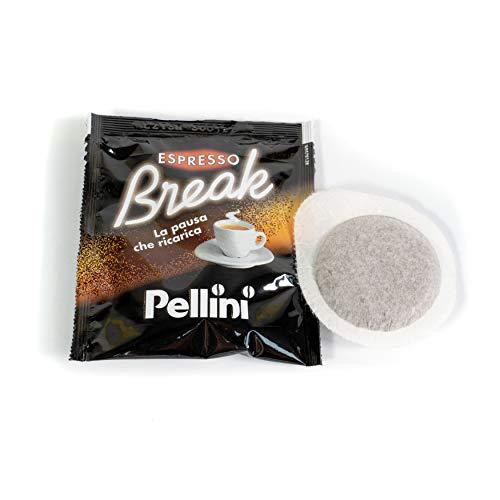 Pellini - Café Espresso Cremoso, 150 Cápsulas Compatibles