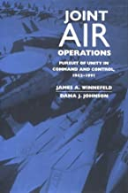 command air naval operations