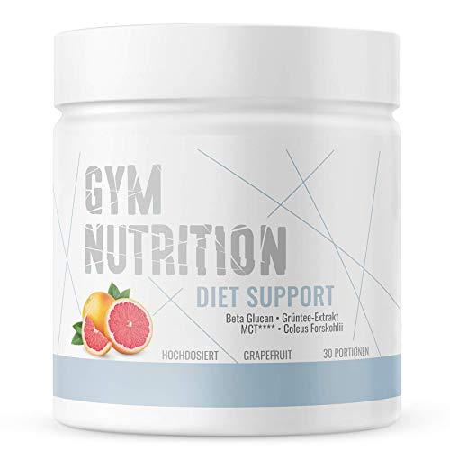 DIET SUPPORT | Fatburner extrem Stark Appetithemmer - US Matrix | Appetitzügler - | limited edition | Vegan | Pink Grapefruit