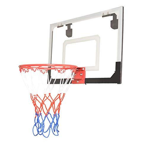 DUTUI Tablero De Baloncesto De Juego para Colgar En La Pared Interior De La Oficina, Tablero para Colgar Juguetes para Niños, Regalos De Cumpleaños para Niños Y Amigos