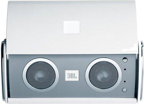 【国内正規品】JBL ONTOUR ポータブルスピーカー 高音質 ホワイト ONTOURPJ