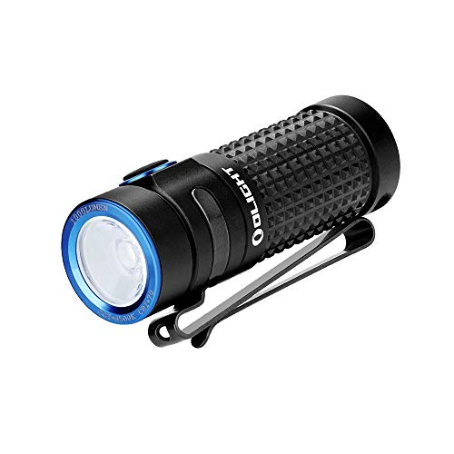 Olight S1R II EDC Flashlight