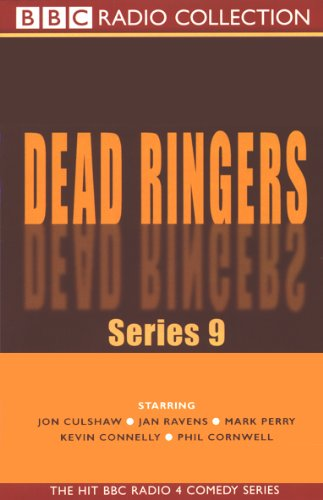 Dead Ringers  By  cover art