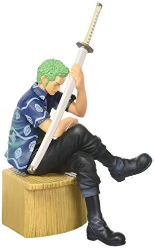 One Piece Dramatic Showcase 2nd Season Vol. 3 Roronoa Zoro Figure