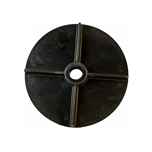 Great Features Of 3005706 Buyers Poly Spinner Disc