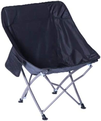 LCHAIR Chaise De Pêche, Chaise Pliante Portable Chaise Longue Extérieure Chaise De Camping Croquis