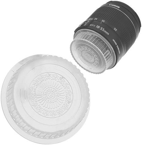 Fotodiox Designer Rear Cap For Canon Eos Kamera
