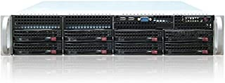 supermicro rackmount chassis