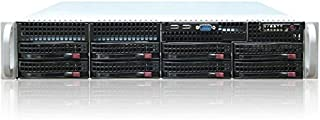 Supermicro 560 Watt 2U Rackmount Server Chassis (CSE-825TQ-563LPB) (B004D24BH4) | Amazon price tracker / tracking, Amazon price history charts, Amazon price watches, Amazon price drop alerts