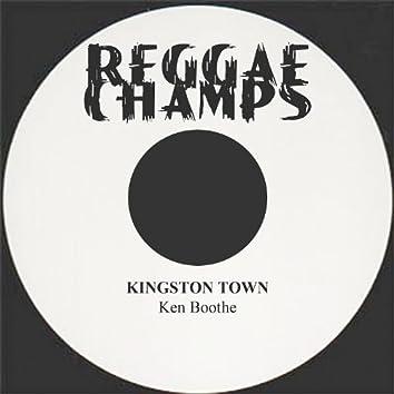 Kingston Town - Single