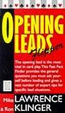 Opening Leads Flipper (Master Bridge Series)