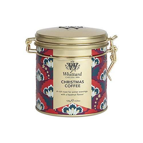 Whittard of Chelsea - Molde para café (120 g)
