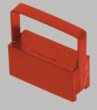 Master Magnetics Magnetgriff, Rot