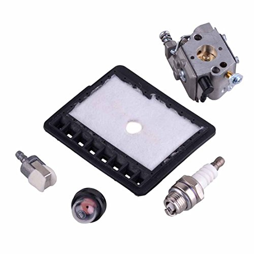 eastar Carburetor Tune Up Kit WT-589 A021000231 Geschikt voor Echo CS340 CS341 CS345 CS346 kettingzagen